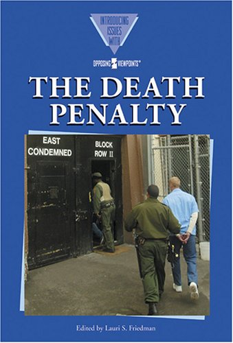 9780737733419: Death Penalty (Introducing Issues With Opposing Viewpoints)