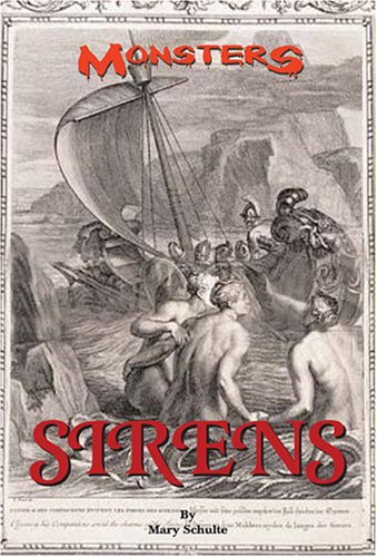 Sirens: Mary Schulte