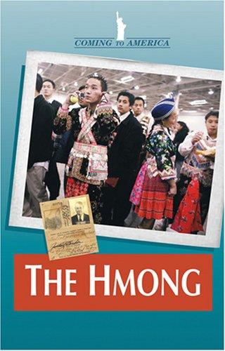 The Hmong (Coming to America): Kaarin Alisa