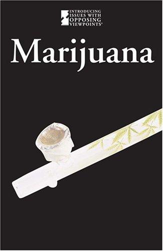9780737735741: Marijuana