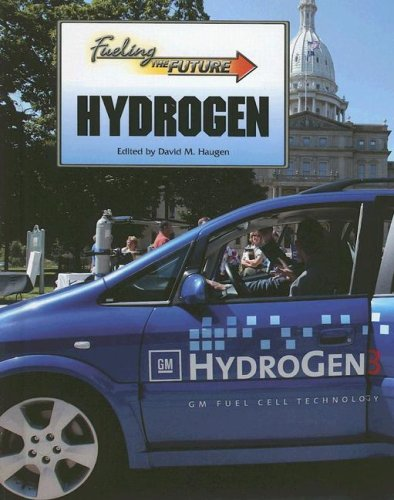 9780737735925: Hydrogen (Fueling the Future)