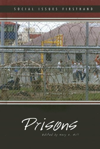 9780737736052: Prisons (Social Issues Firsthand)
