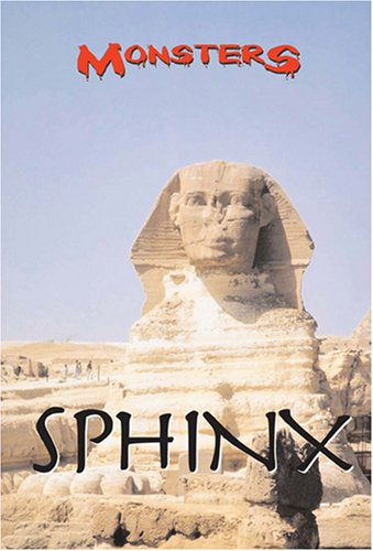 9780737736335: The Great Sphinx (Monsters)