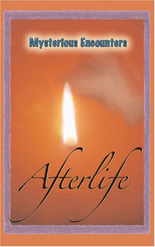 The Afterlife (Mysterious Encounters): Lynette, Rachel