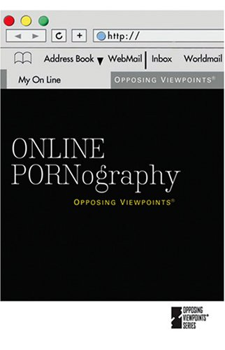 9780737736571: Online Pornography (Opposing Viewpoints)