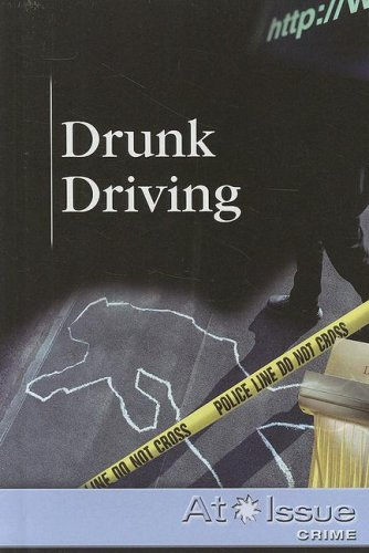 Drunk Driving (At Issue): Tamara Thompson