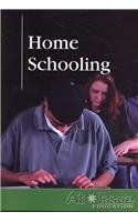 Home Schooling (At Issue): Heidi Williams