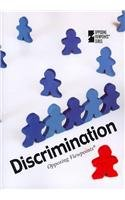 Discrimination (Opposing Viewpoints): Jacqueline Langwith