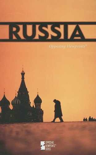 9780737737677: Russia (Opposing Viewpoints Series)
