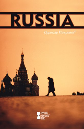 9780737737684: Russia (Opposing Viewpoints)