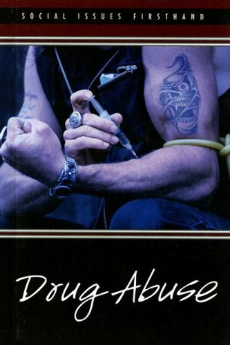 9780737738384: Drug Abuse (Social Issues Firsthand)