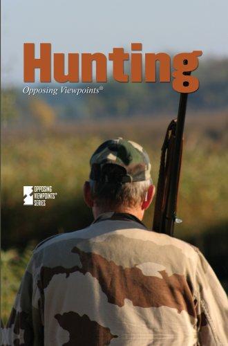 Hunting (Opposing Viewpoints): Dawn Laney