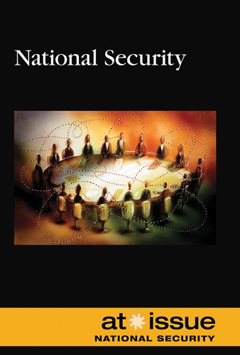 9780737739244: National Security (At Issue)