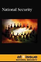 National Security (At Issue Series): David M. Haugen