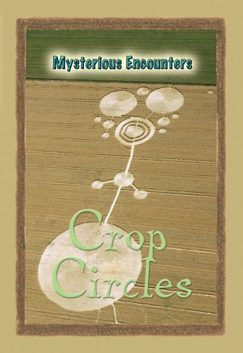 9780737740479: Crop Circles (Mysterious Encounters)