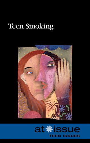 Teen Smoking (At Issue Series) (At Issue (Library)) (English and English Edition): Williams, Rodger