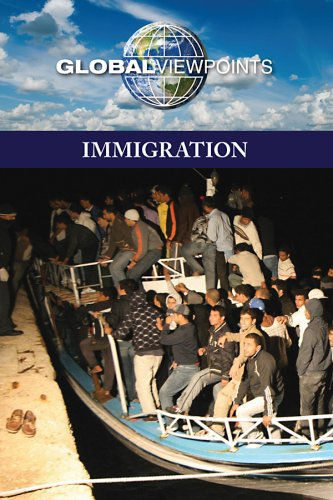 9780737741599: Immigration (Global Viewpoints)