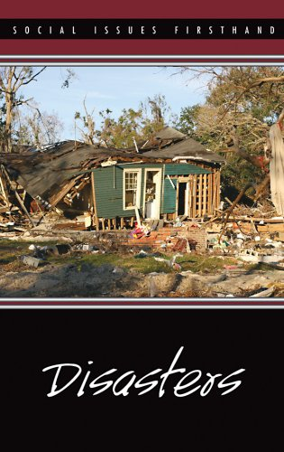 9780737742510: Disasters (Social Issues Firsthand)