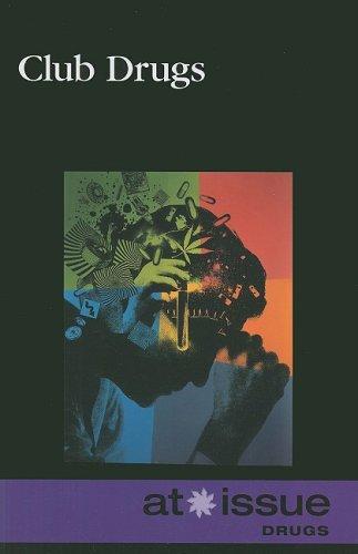 Club Drugs (At Issue (Paperback)): Roman Espejo