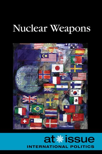 9780737743074: Nuclear Weapons (At Issue)