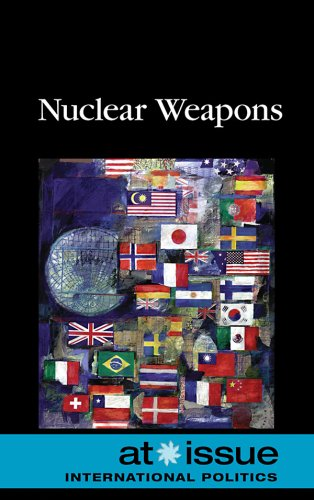9780737743081: Nuclear Weapons (At Issue)