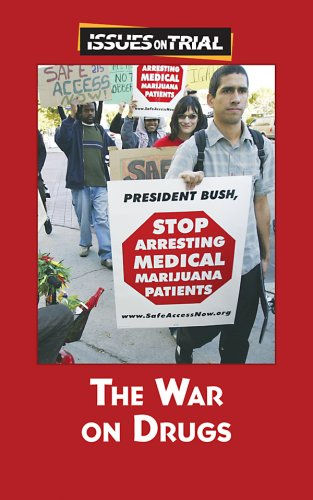 The War On Drugs (Issues on Trial): Sylvia Engdahl
