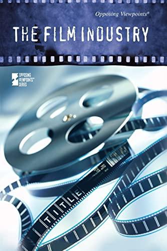 The Film Industry (Opposing Viewpoints): Roman Espejo