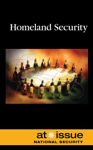 Homeland Security (At Issue): Immell, Myra