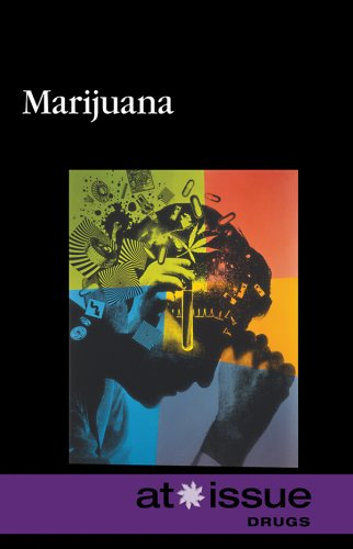 9780737744323: Marijuana (At Issue)