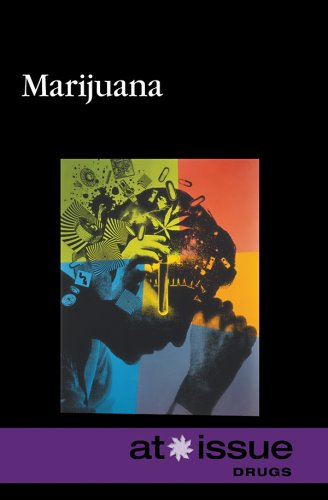 9780737744330: Marijuana (At Issue)