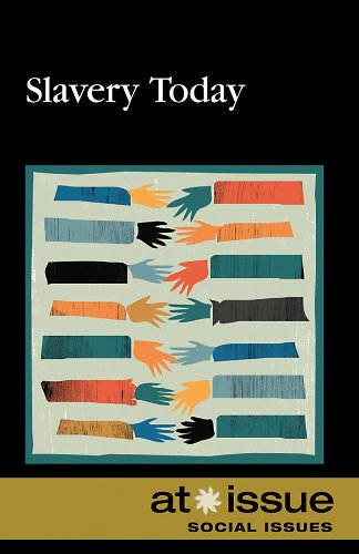 9780737744415: Slavery Today (At Issue Series)