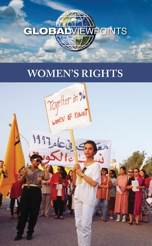 Women's Rights (Global Viewpoints): Louise Hawker