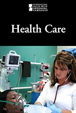 9780737744774: Health Care (Introducing Issues With Opposing Viewpoints)