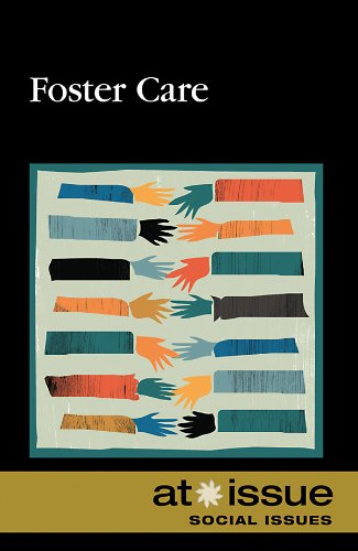 9780737745153: Foster Care (At Issue)