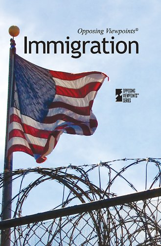 9780737745238: Immigration (Opposing Viewpoints)