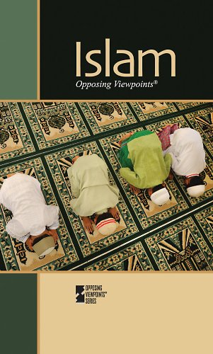 9780737745269: Islam (Opposing Viewpoints)