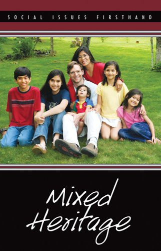 9780737745603: Mixed Heritage (Social Issues Firsthand)