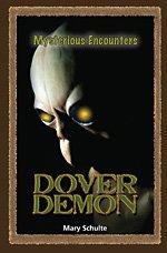 Dover Demon: Mary Schulte