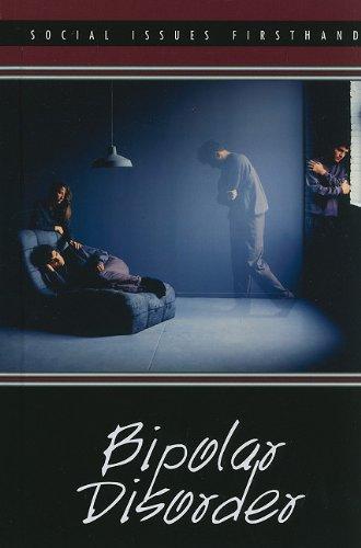 Bipolar Disorder (Social Issues Firsthand): Stefan Kiesbye