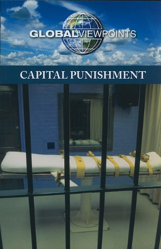 9780737746648: Capital Punishment (Global Viewpoints)