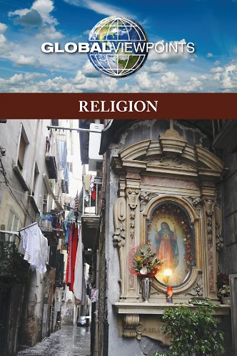 9780737747225: Religion (Global Viewpoints)
