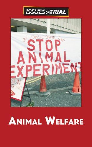 Animal Welfare (Issues on Trial): Sylvia Engdahl