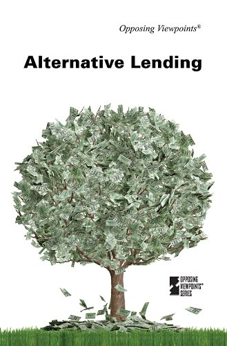 9780737747539: Alternative Lending (Opposing Viewpoints (Library))