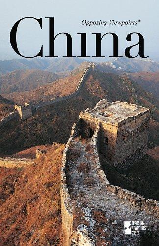 China (Opposing Viewpoints (Library)): Noah Berlatsky