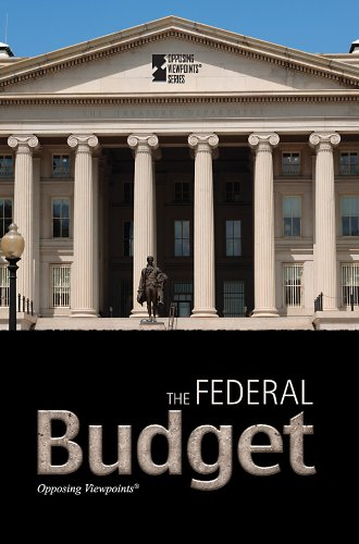 The Federal Budget (Opposing Viewpoints (Library)): Amanda Hiber