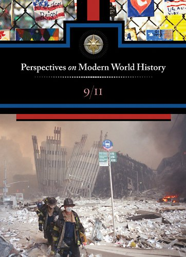 9/11 Perspectives on Modern World History: Greenhaven Press