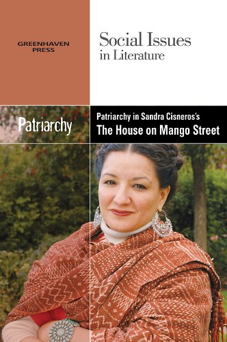 9780737748017: Patriarchy in Sandra Cisneros's the House on Mango Street (Social Issues in Literature)