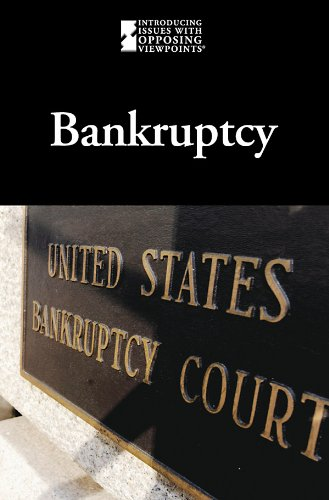 9780737748529: Bankruptcy (Introducing Issues with Opposing Viewpoints)