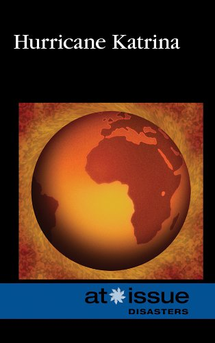 Hurricane Katrina (At Issue): Haugen, David