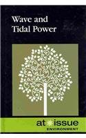 9780737749007: Wave and Tidal Power (At Issue)